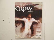 THE CROW N°2 BE/TBE