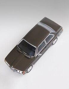 1/43 AUTO COCHE CAR BMW SERIE 3 320 E21 ARGENTINA INOLVIDABLES