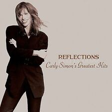CARLY SIMON Reflections Carly Simon's Greatest Hits CD  EXCELLENT condition!