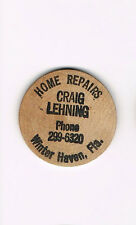 Wooden Nickel Home Repairs Craig Lehning Winter Haven, FL