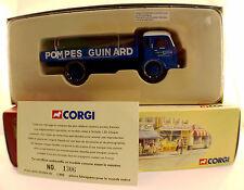 Corgi  EX72916 Unic Savern Pompes Guinard véhicule de service 1/43 neuf n°1306