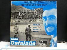 BO Film OST Le pont de la riviere Kawai JUAN CATALANO 460561 ME