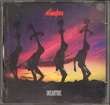 STRANGLERS DREAMTIME 10 track CD NEW Epic 1986 LYRICS Always the Sun Dream Time