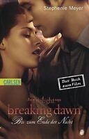 Bella und Edward, Band 4: Breaking Dawn - Biss zum Ende de...   Buch   gebraucht
