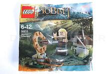 Lego Hobbit Legolas Greenleaf Polybag 30215 Brand NEW Sealed