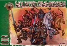 Dark Alliance 1/72 Mounted Cimmerians # PAL72029