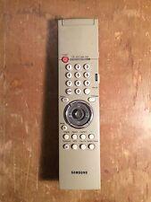 Samsung 00176A Genuine Oem Original Remote Fully Tested