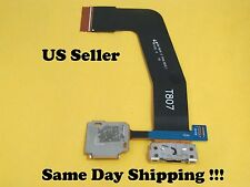 OEM USB Charging Port Flex For Samsung Galaxy Tab S 10.5 T807P T807V T807A