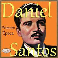 DANIEL SANTOS iLatina CD #186 / Primera Epoca , La Mujer De Juan , El Sablazo