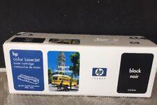 HP LaserJet 4500 and 4550 Toner Cartridge Black C4191A New Noir Negro
