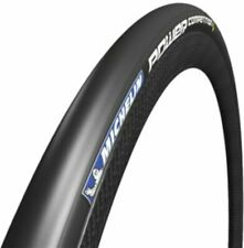 Michelin Power Competition Tyres Black Size 700 X 25