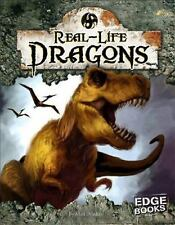 Real-Life Dragons-ExLibrary