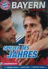 Programm 2000/01 FC Bayern München - 1. FC Köln