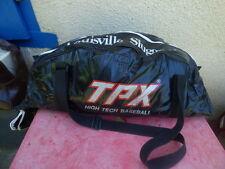 sac de sport base ball Louisville Slugger TPX vintage
