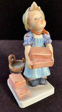 New ListingOriginal Vintage Hummel Goebel West Germany Figurine 305 The Builder