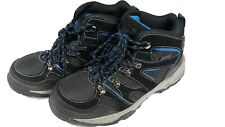 Brahma Mens Size 8.5 Kytan Hi Top Hiking Shoes Boots Work Slip Resistant