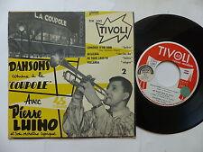 PIERRE LUINO Dansons comme a la Coupole Lumieres d un soir ... TIVOLI TIV 102