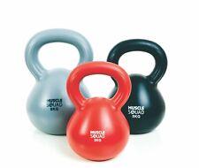 Musclesquad Kettlebell Set 3 / 5 / 8kg Set