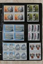 1992 - Belgium - Stamp Collection - All Mint State - Never Hinged Stamps