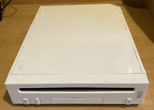 Nintendo Wii White Console Only - Fully Tested - RVL-001(EUR) - No Leads