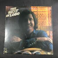 The Best Of Lobo - LOBO BT-89513 VG+ Vinyl LP R1