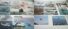 x20 Military RAF Photo Collection Aviation U.S. Air Force One Ships Helicopters