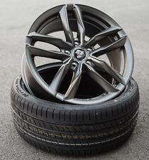 18 Zoll Winterräder 235/40 R18 Winter Reifen Räder Felgen für Audi A6 4F Yeti