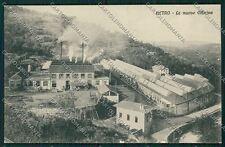 Biella Netro cartolina QQ6409