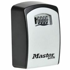 Master Lock 5403EURD Large Key Safe Box Weather Resistant Security Home