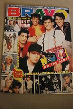 Bravo 31/1990 Tom Cruise, Depeche Mode, Elvis Preslay, Roxette,