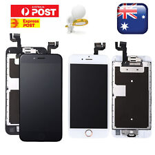 For iPhone 6 Plus Complete Touch Screen Replacement LCD Digitizer Camera+ Button