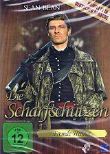 DVD NEU/OVP - Die Scharfschützen - Fremde Heimat - Sean Bean