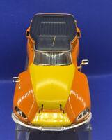 1/43 ALTAYA Collectors Model - Michelin Citroen Mille Pattes 10 Wheel BNIB Rare