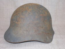 WWII Soviet Army (RKKA) M 36 (SSH 36) Helmet. Battlefield Relic.