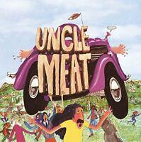 Frank Zappa - Uncle Meat [CD]