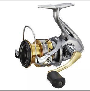 Shimano Sedona FI 2500 Spinning Fishing Reel FREE POSTAGE!!