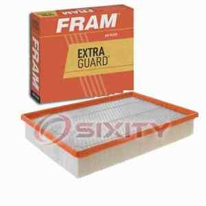 FRAM Extra Guard Air Filter for 2014-2018 Ram 1500 Intake Inlet Manifold kk