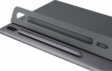 Samsung - Book Cover for Samsung Galaxy Tab S6, EFBT860 EF-BT860 - Mountain Gray