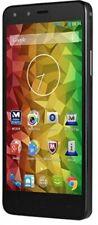 Medion Life X5001 16GB [Dual-Sim] schwarz - GUT