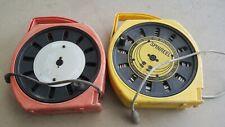 Remote Reel 50' Kodak Projector Remote Control Extension Cord Model 952 100feet