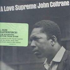 John Coltrane - Love Supreme (2003)