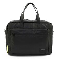 Work bag DIESEL F-Discover Briefcase X05185 Black