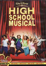 High School Musical  - Walt Disney - (DVD )