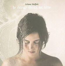 Ariane Moffatt - Le Coeur dans la Teˆte [Digipak] (CD, 2006, Audiogram)