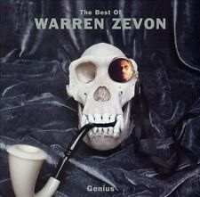 Warren Zevon, Genius: Best of Warren Zevon, New