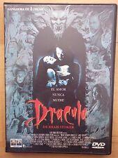 DVD,Dracula.Gary Oldman,Winona Ryder,Anthony Hopkins
