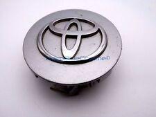 "Toyota Wheel Center Cap Logo Highlander Camry 2001-2007 Rim Hub OEM 2 1/2"""