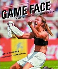 Game Face: What Does a Female Athlete Look Like?
