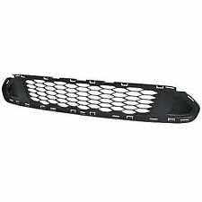 FO1036126 AE5Z8200DB  NEW FRONT BUMPER COVER GRILLE FOR FORD FUSION 2010 2012