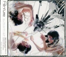 PERFUME-ELECTRO WORLD-JAPAN CD B50